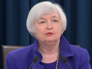 Fed. Chair Yellen: Raising Rate is 'The End of an Extraordinary 7 Year Period'