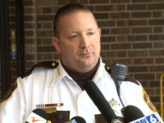 'A Chunk of Our Souls Were Taken,' Says Sheriff After Cop Shooting