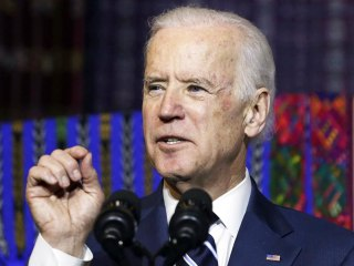 Watch Live: Biden Speaks at Gay Rights Convention