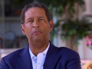 Bryant Gumbel on Sterling: I'm Surprised That We're Surprised