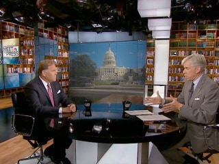 Rep. Mike Rogers: National Security Problem Unfolding on the Border