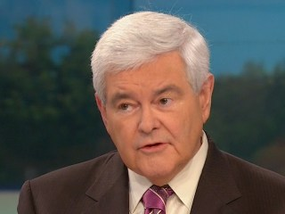 Newt Gingrich: Snowden's Actions Are 'Treason'
