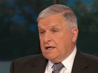Gen. Zinni: 'I Wish We Weren't So Paranoid' About Ground Troops