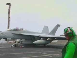 Would Airstrikes in Syria Have Prevented Iraq Crisis?