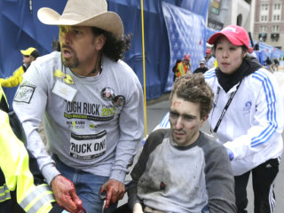 Boston Strong: The Marathon Bombing One Year Later
