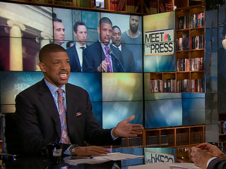 Kevin Johnson Full Interview on MTP