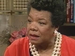 Legendary Poet, Author Maya Angelou Dies at 86