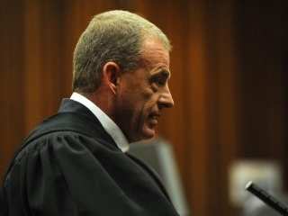 Pistorius Sentencing Hearing: Prosecutor Rejects Suggestion