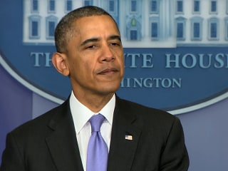 VA Scandal: Obama Demands Accountability