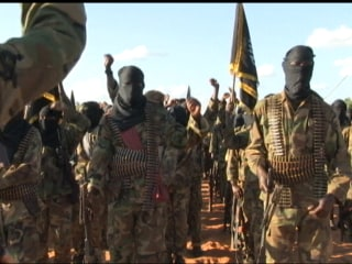 Amid ISIS Threat, U.S. Strikes Target Terror Leader in Somalia