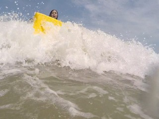 Hurricane Arthur Increases Risk of Dangerous Rip Currents