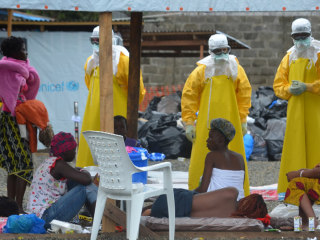 Another American Doctor Diagnosed With Ebola in Liberia