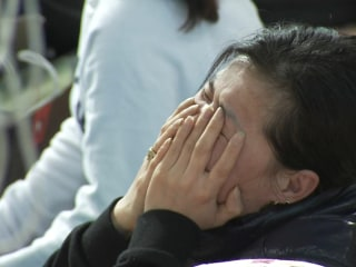 Ferry Disaster Likely Won't Have Any More Survivors