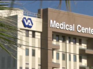 Growing Scandal at VA Hospitals