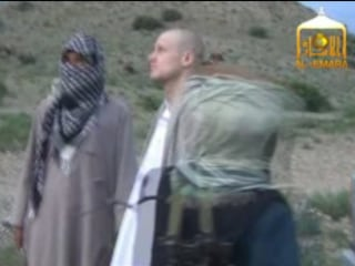 Bergdahl, Now Back in US, Requests Peanut Butter