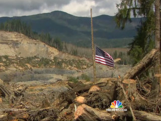 How Washington Mudslide Catastrophe Could Have Been Prevented