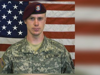 Bergdahl to Resume Army Life in Low-Impact Desk Job