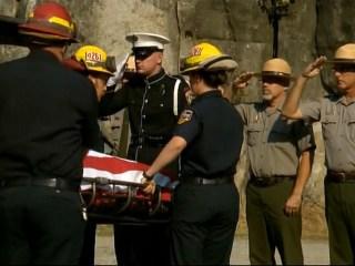 Pilot Killed Battling Yosemite Wildfire Was 13-Year Veteran