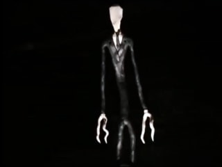 Who Is 'Slender Man'?