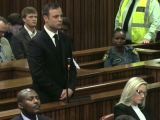 Oscar Pistorius Guilty of Culpable Homicide, Now Faces Jail Time