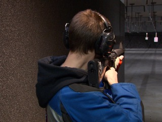 At What Age Should Parents Expose Children to Guns?