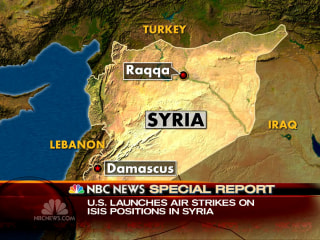 Obama Expected to Make Case Against ISIS at UN
