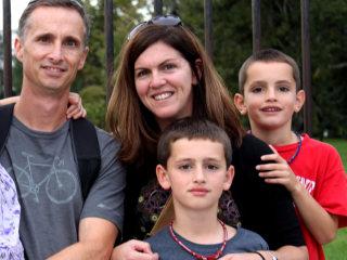Boston Bombing Victim's Parents Say Don't Execute Tsarnaev