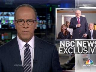 Nightly News Full Broadcast (April 17)