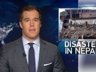 Nightly News with Lester Holt Full Broadcast (April 25)