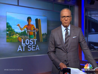 Nightly News Full Broadcast (July 27)