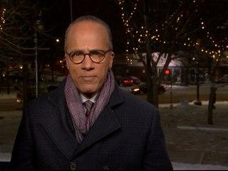 Nightly News Full Broadcast (February 8th)