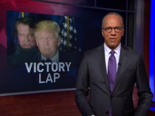 Nightly News Full Broadcast (February 10th)
