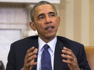 Watch Live: Obama Speaks at the White House