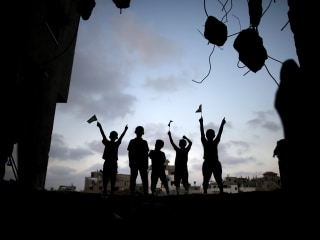 After the Truce: Gaza Conflict 101