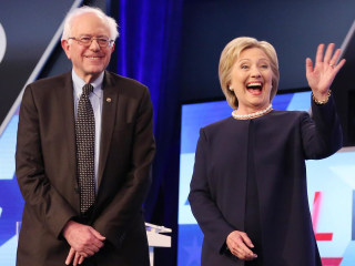 Democratic Debate Recap: Clinton, Sanders Exchange Jabs in Miami