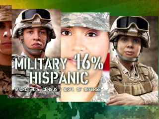 Hispanics to total 30 percent of US population by 2050