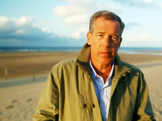 Brian Williams From Omaha Beach: 'It Is an Overwhelming Sight'