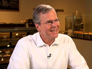 6 Things You Didn't Know About Jeb Bush
