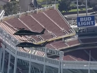 Unprecedented Security Precautions at Super Bowl 50