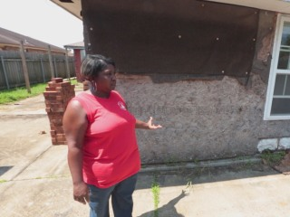 Life At A Standstill: Katrina Survivors Struggle to Rebuild