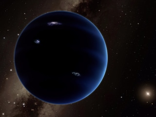 Is 'Planet Nine' Lurking in our Solar System?