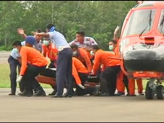 Two More Bodies Recovered From AirAsia Crash Zone