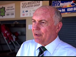 MH370 Search: Australian Dep. PM Warren Truss Reaction