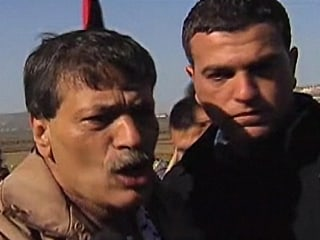 Palestinian Lawmaker Dies After Confrontation With Israeli Forces