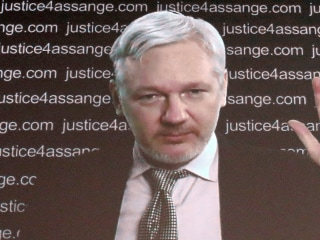 Julian Assange Says U.N. Panel's Ruling Is The End Of The Road