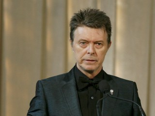 David Bowie's Latest Album Released on his 69th Birthday