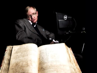 Human History Defined by New Exhibition at 600-Year-Old Library