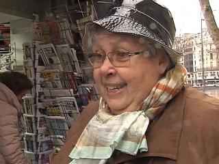 'It's Wonderful': Parisians Celebrate Charlie Hebdo Publication