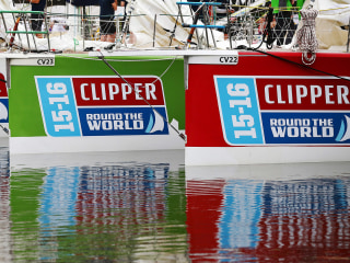 Go Behind the Scenes of 40,000-Nautical-Mile Yacht Race