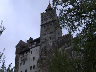 Take a Trip 'Behind the Screams' in Transylvania